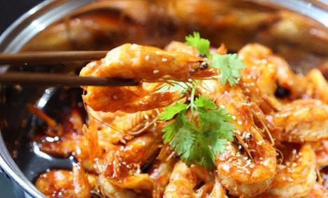 虾吃虾涮(簋街店) - 大图