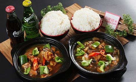 王嘉卫黄焖鸡米饭(西元店)