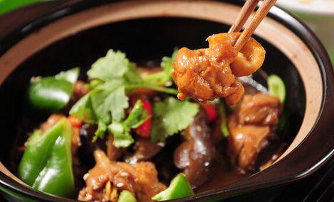 杨铭宇黄焖鸡米饭(龙宫店)