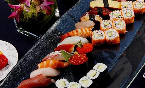 渔禾寿司 - 大图