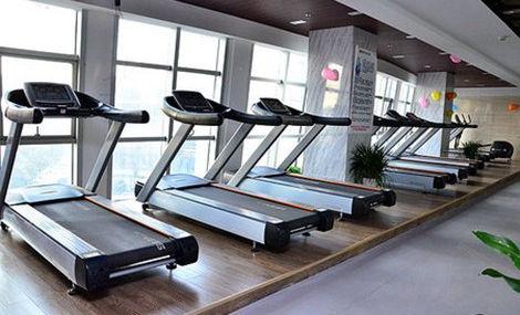 力博国际健身俱乐部