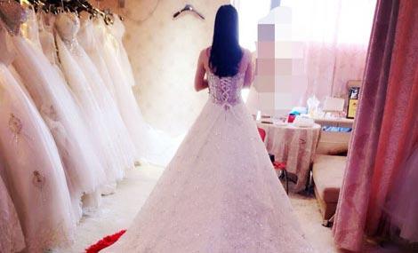 蜜月婚纱摄影