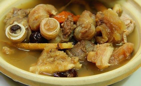 福记牛肉火锅