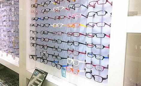 聚光源眼镜(国际城店)