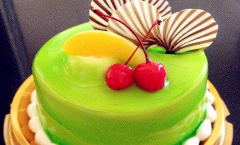 董永蛋糕世界