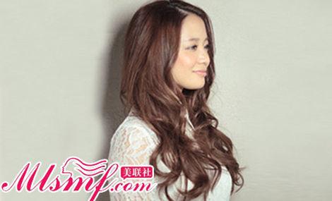 镁连社&美丽频道欧莱雅美发套餐!烫染2选1,含洗剪吹、护理、造型!丝丝秀发,焕发自信!