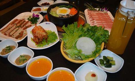 韩都烤肉 - 大图