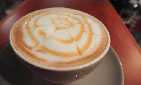 格洛米咖啡屋