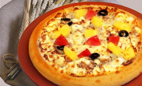 欧客披萨 - 大图