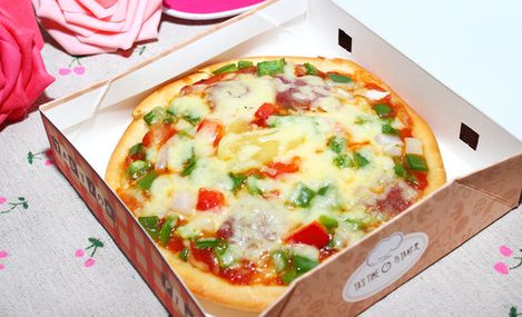 与TA时光披萨