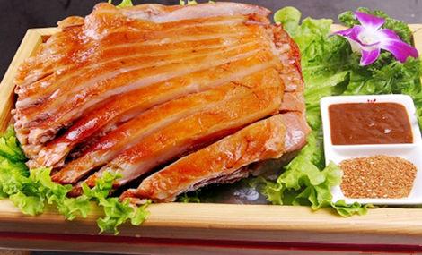 秬香园菜馆