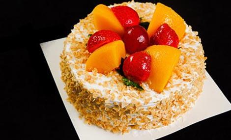 顿香艺术蛋糕店(龙舌坡店)