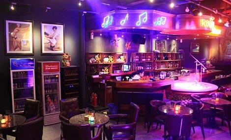 Room18酒吧(大智路店)