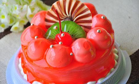 好佳利蛋糕