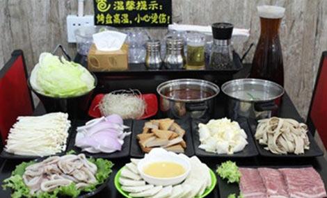 百特烤肉(安钢店)