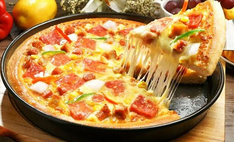 中士披萨(东城银座店)