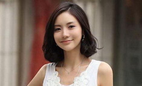 丽人岛典塑发型
