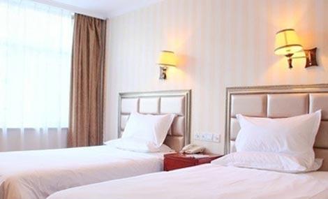 上海华园宾馆