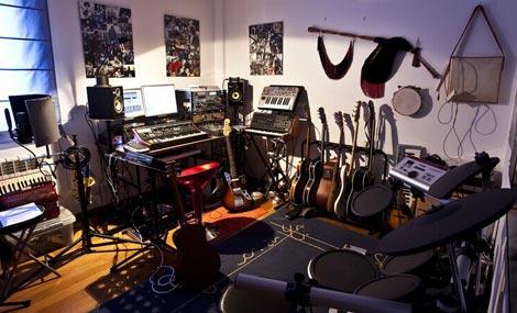 1980影音工作室