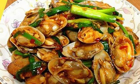 万州烤鱼(建德观街店)