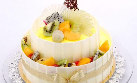 名麦优品蛋糕世界(樟木头店)