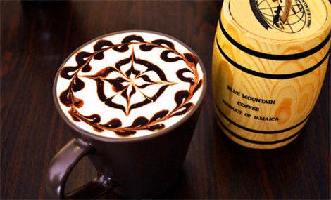 倘若概念咖啡