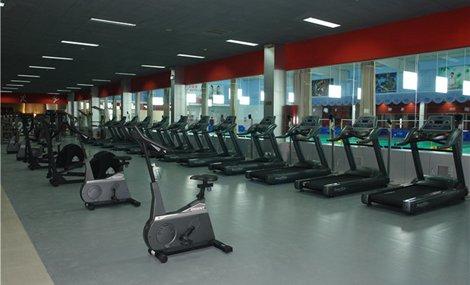 爱特体育健身中心