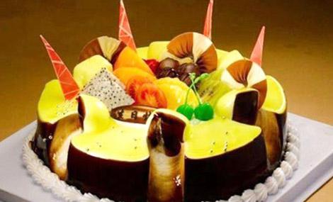多来福蛋糕(中牟店)