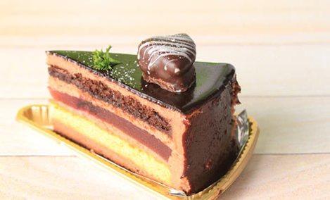 贝贝熊蛋糕房