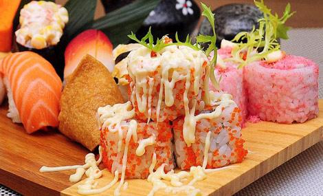鹤亭日本料理