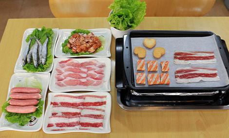 江原道韩式烤肉