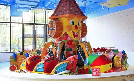 糖果儿童游乐园