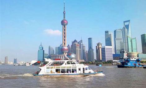 上海城市历史发展陈列馆