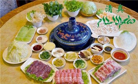 品尚鲜清真班鱼涮羊肉