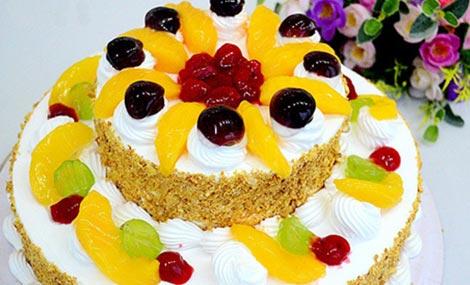 祥和园蛋糕面包工房(伏牛路店)