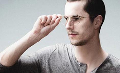 新亮彩眼镜