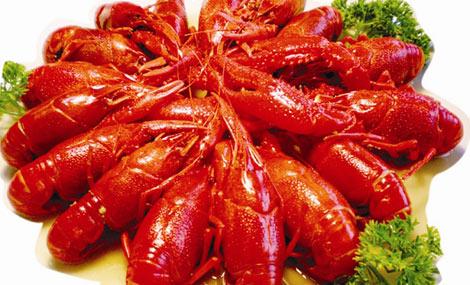 欢欢顶味小龙虾