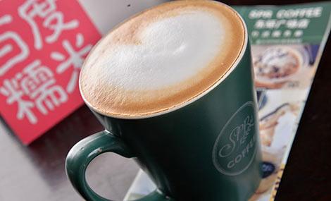 SPR COFFEE(东环广场店)