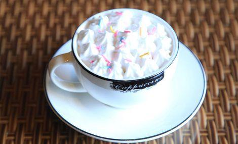 幸福树咖啡