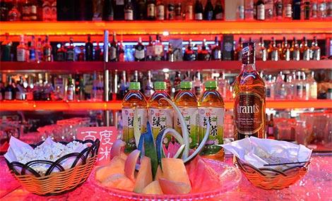 月色酒吧 - 大图