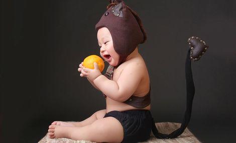 笑笑宝贝儿童摄影