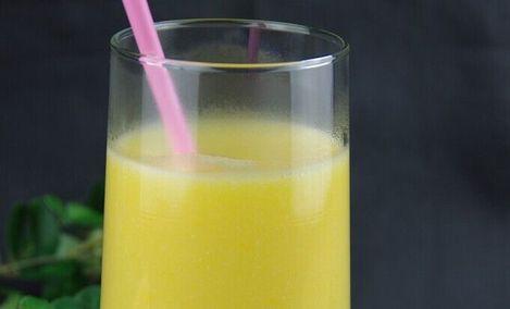 欧思慕鲜橙果汁