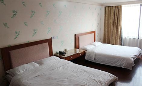 上海雷吉宾馆