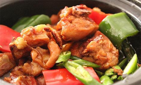 荣福居黄焖鸡米饭(有朋路店)