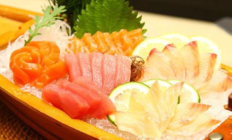 富丽华鹭日本料理