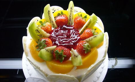 奇米克蛋糕坊