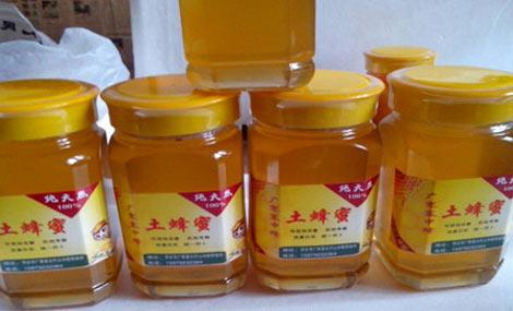 广寒寨蜂蜜