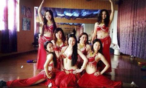 舞S.dancing国际舞蹈会所
