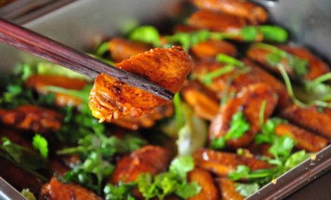 龙泉自助火锅烤肉