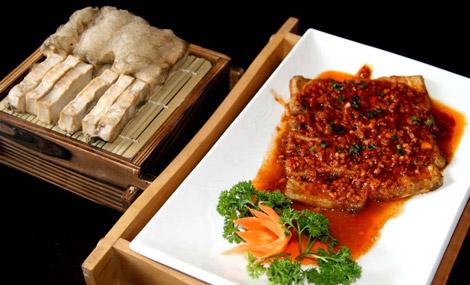绩溪徽菜文化产业园